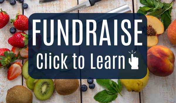 Enjoy Cooking - Fundraise