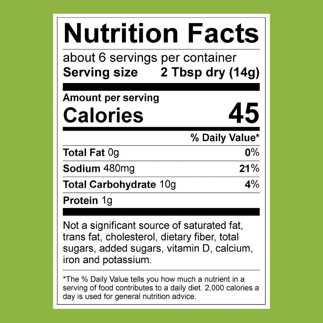 Scampi Sauce Cheesecake Nutrition