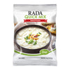 Rada Quick Mix Baked Potato Soup package.