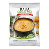 Rada Quick Mix Cheddar Broccoli Soup package.