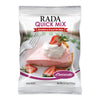 Rada Quick Mix Strawberry Cream No-Bake Cheesecake package.