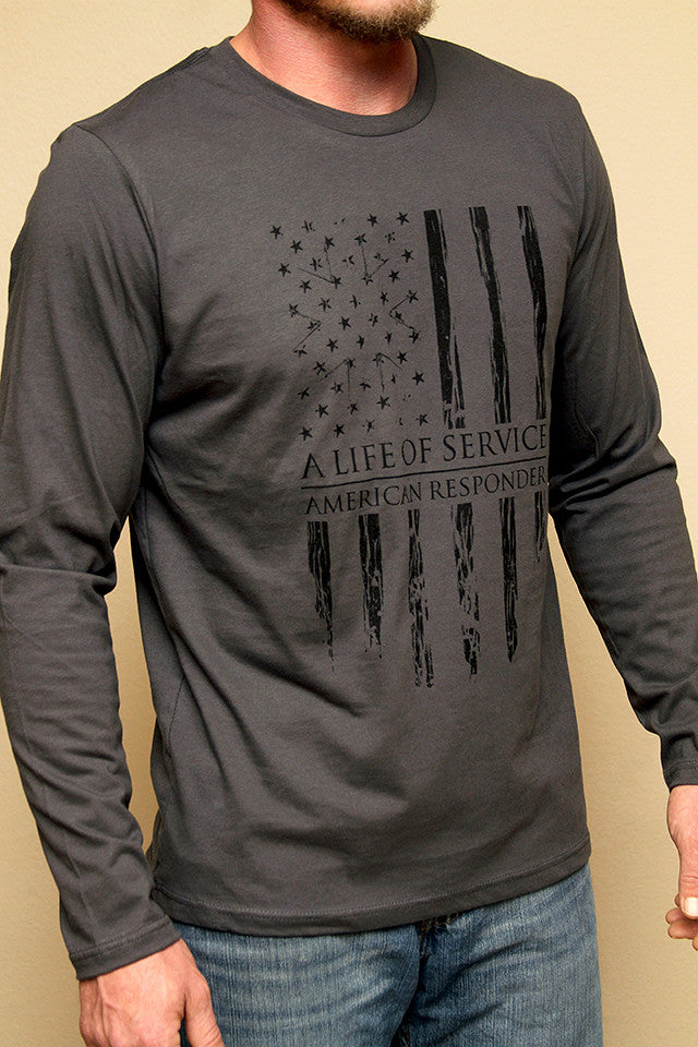 Life of Service Long Sleeve