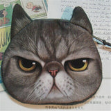 Purr-sonal coin Purse [5 Choices!]