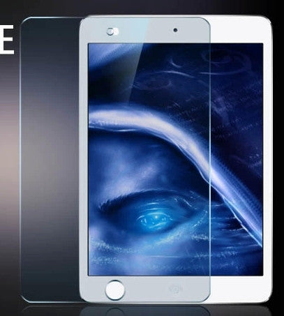 Tempered Glass screenprotector voor iPad