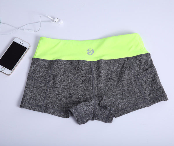 Yoga Sport Short - Outdoor collection