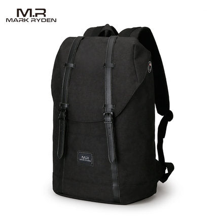 2017  Large Capacity USB Charging Laptop (14 & 15inches) Backpack