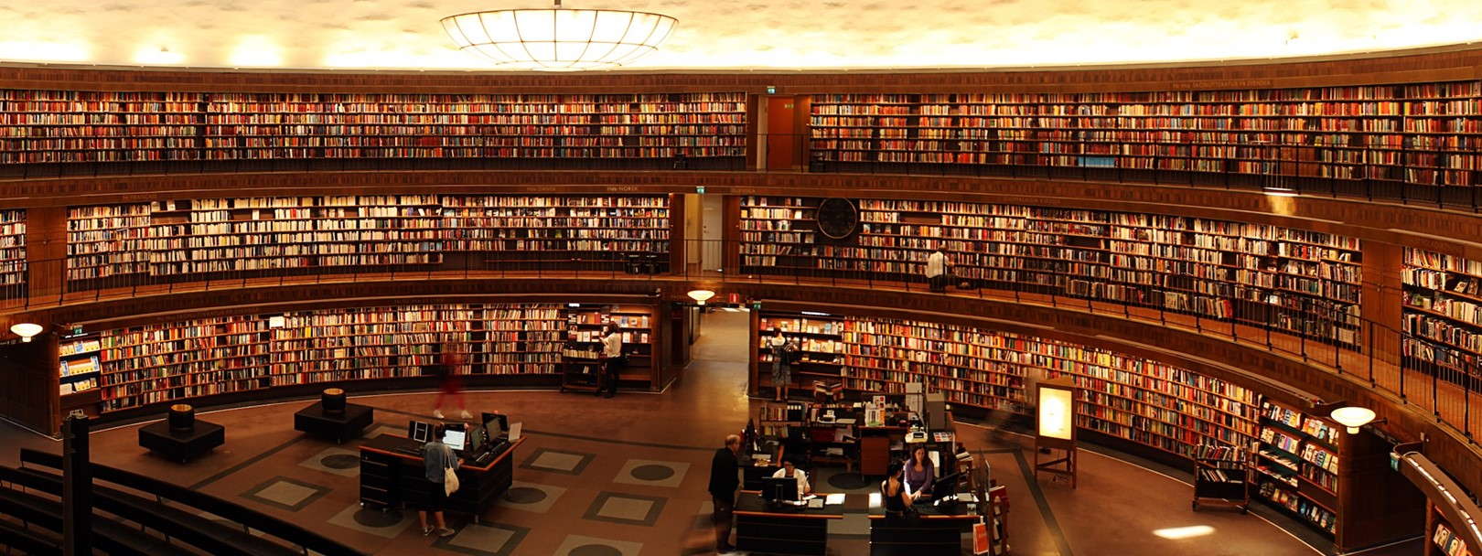 Support Your Favorite Library