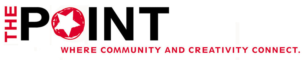 The Point Community Development Corporation logo
