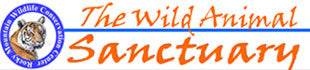 Rocky Mountain Wildlife Conservation Center logo