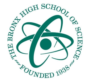 Bronx High School Of Science banner
