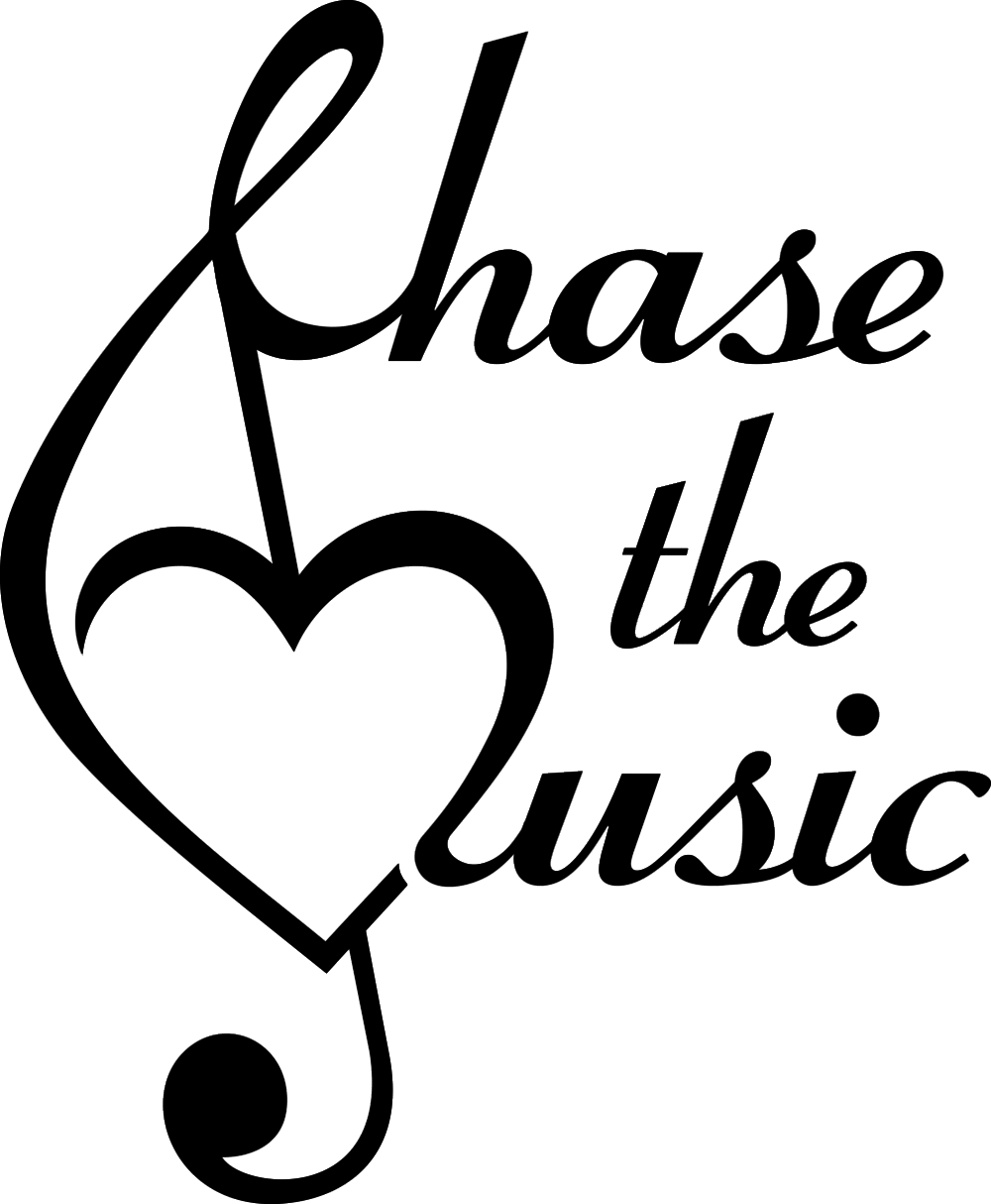 Chase the Music logo