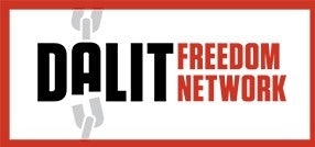 Dalit Freedom Fund logo
