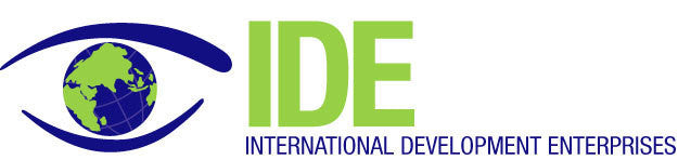 IDE-International Development Enterprises logo