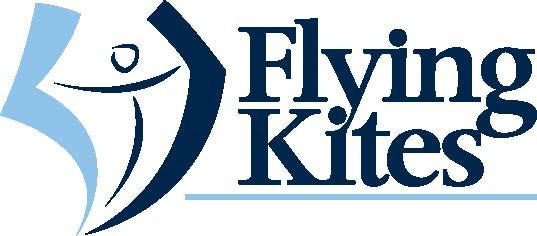 Flying Kites Inc logo