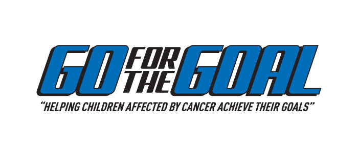 Go4Thegoal Foundation logo