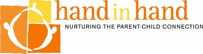 Hand In Hand Parenting logo