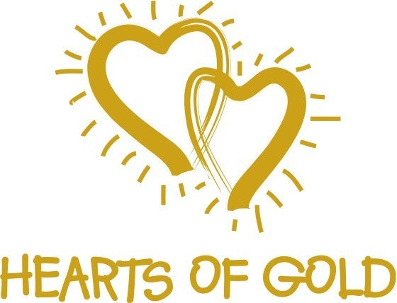Hearts Of Gold Inc. logo
