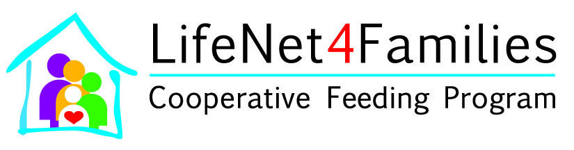 LifeNet4Families Cooperative Feeding Program logo