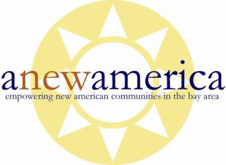 Anewamerica Community Corporation logo