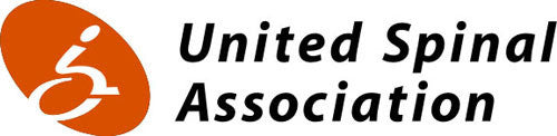 United Spinal Association logo