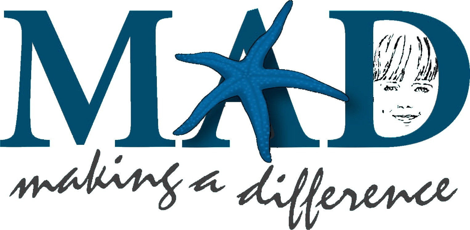 MAD Ministries logo