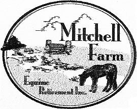 Mitchell Farm Equine Retirement Inc logo