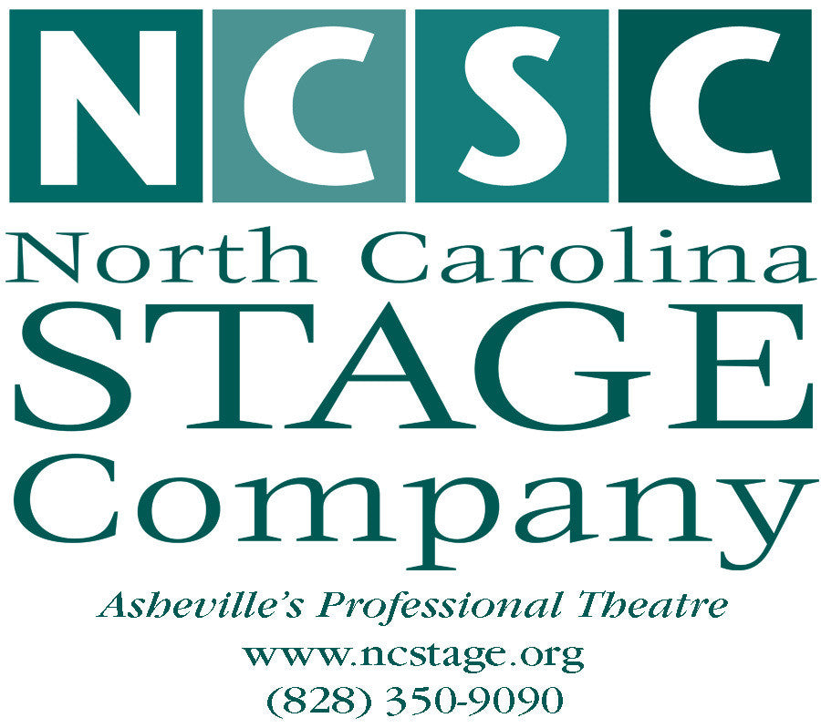 North Carolina Stage Company logo