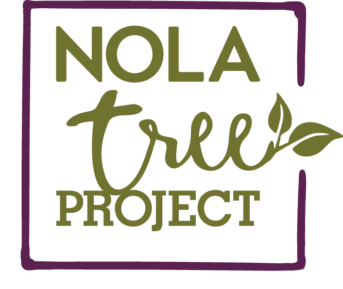 NOLA Tree Project logo
