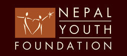 Nepal Youth Foundation logo