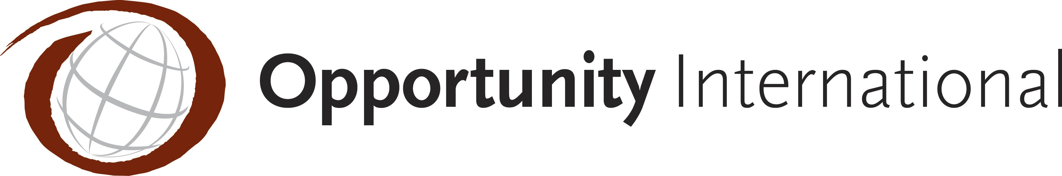 Opportunity International logo