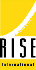 Rise International Nfp logo
