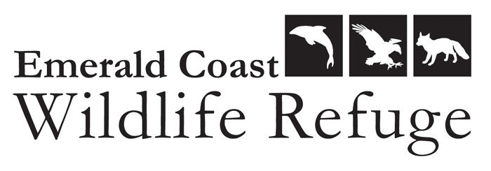 Emerald Coast Wildlife Refuge Inc. logo