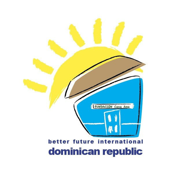 Better Future International logo