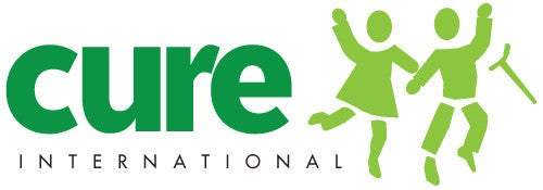 CURE International Inc logo