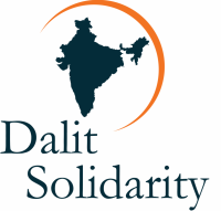 Dalit Solidarity, Inc. logo