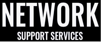 Network Support Services Inc. logo