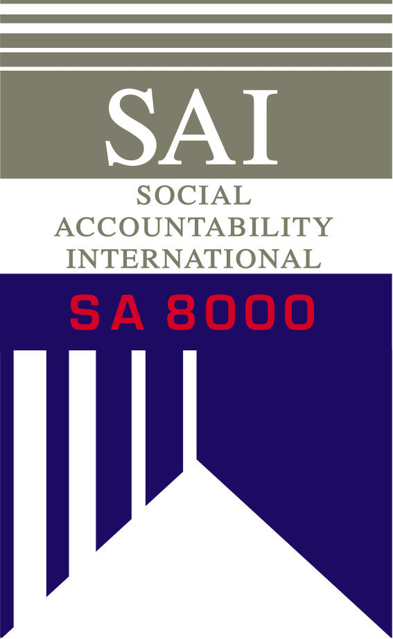 Social Accountability International, Inc. logo