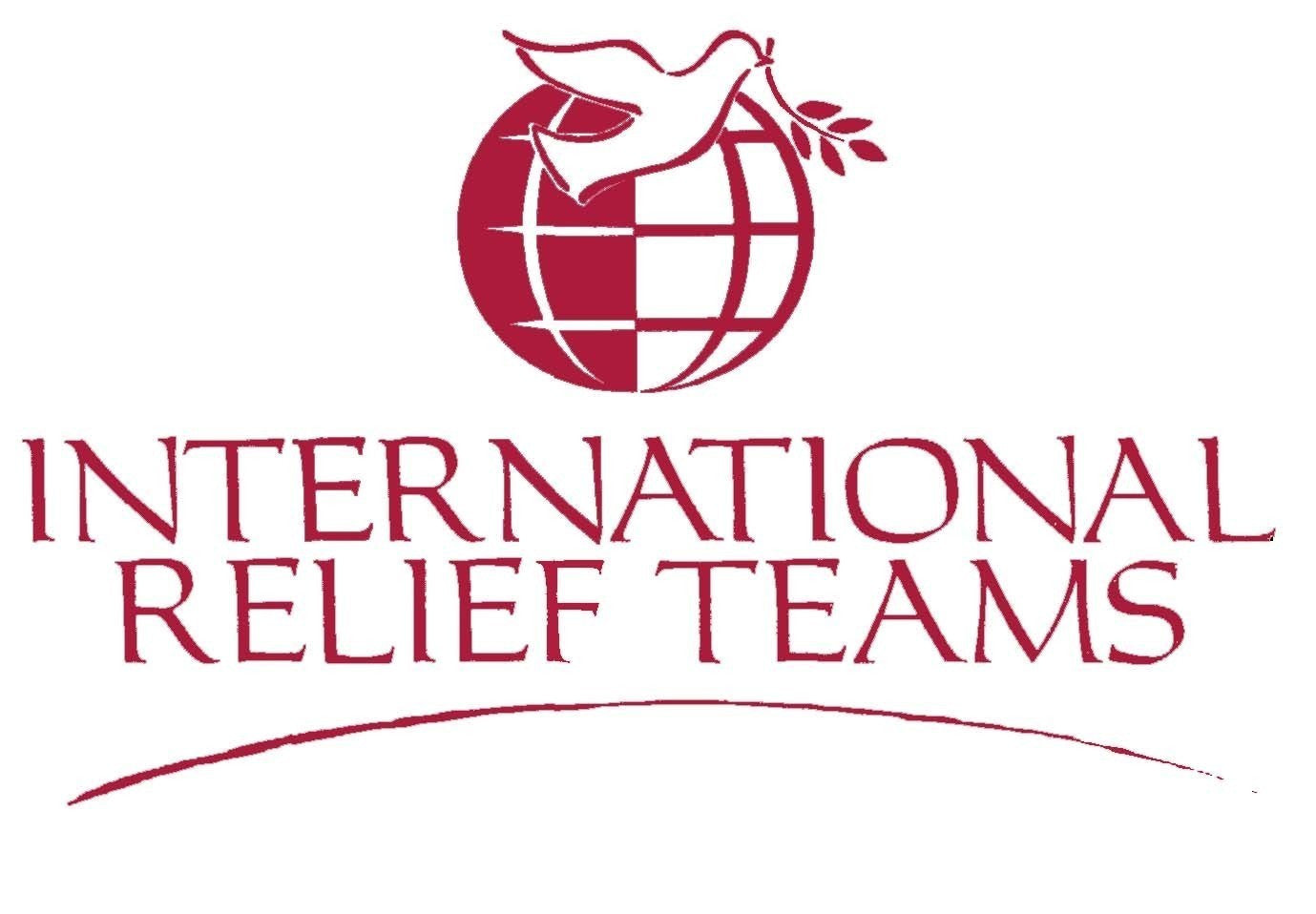 International Relief Teams logo