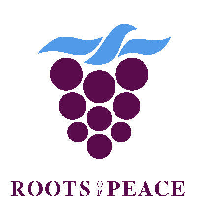Roots of Peace logo