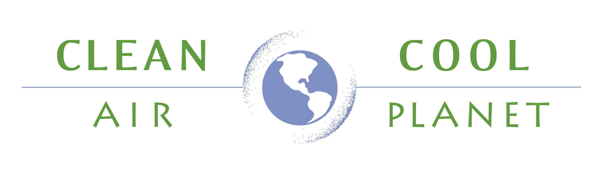 Clean Air Cool Planet logo