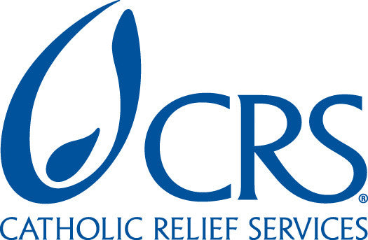 Catholic Relief Services-USCCB logo