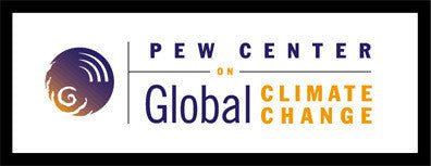 Pew Center on Global Climate Change logo