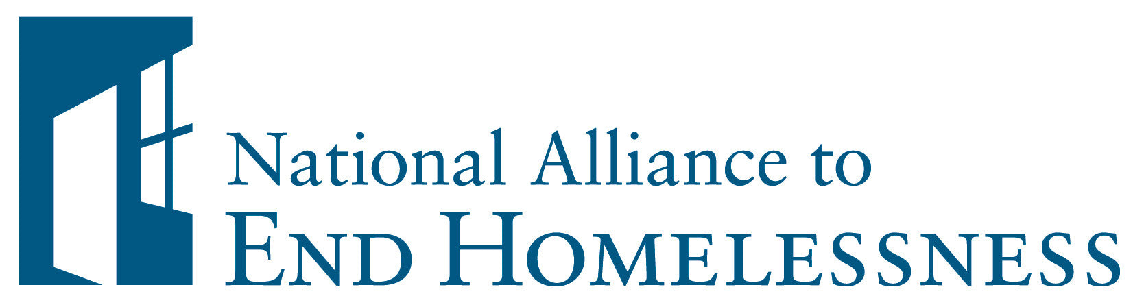National Alliance to End Homelessness logo