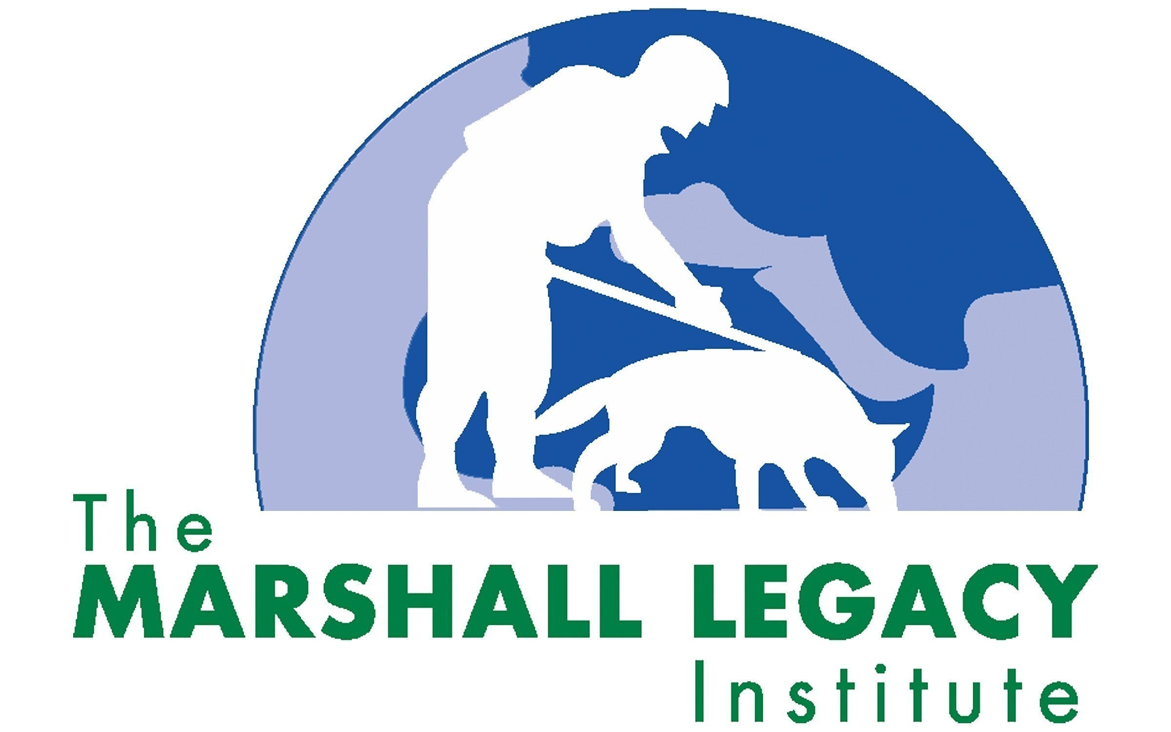 The Marshall Legacy Institute logo