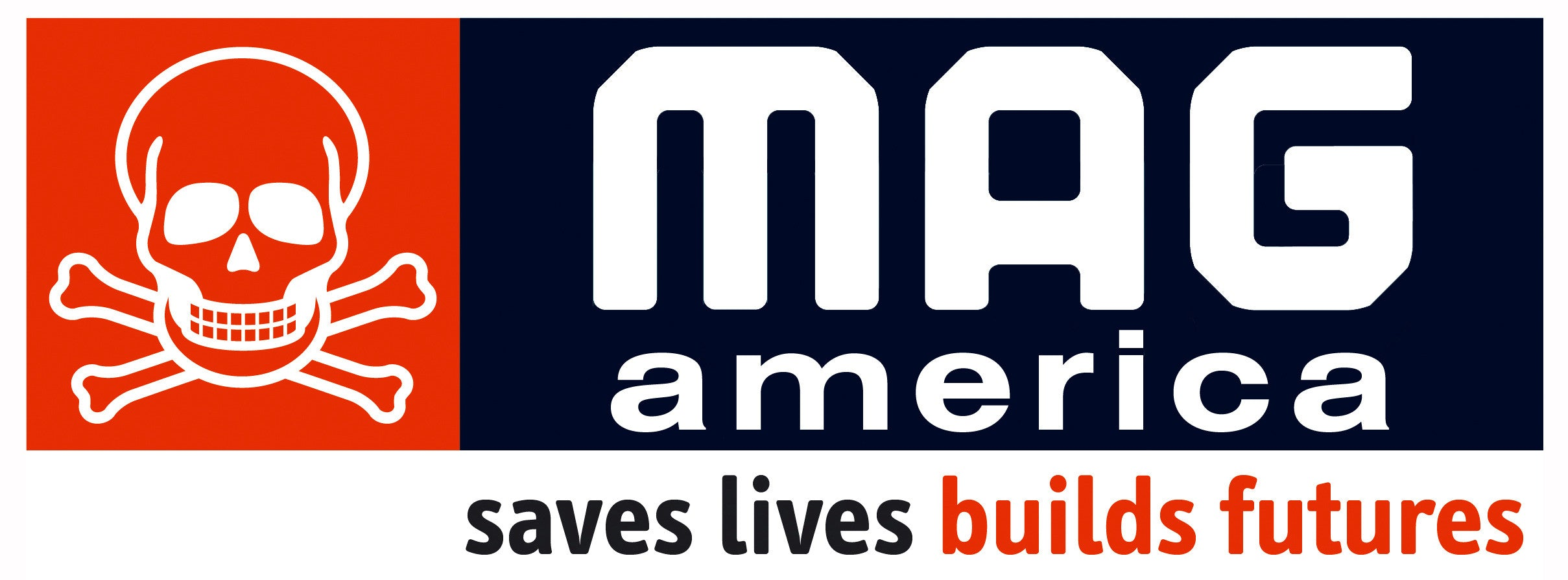 Mines Advisory Group America logo