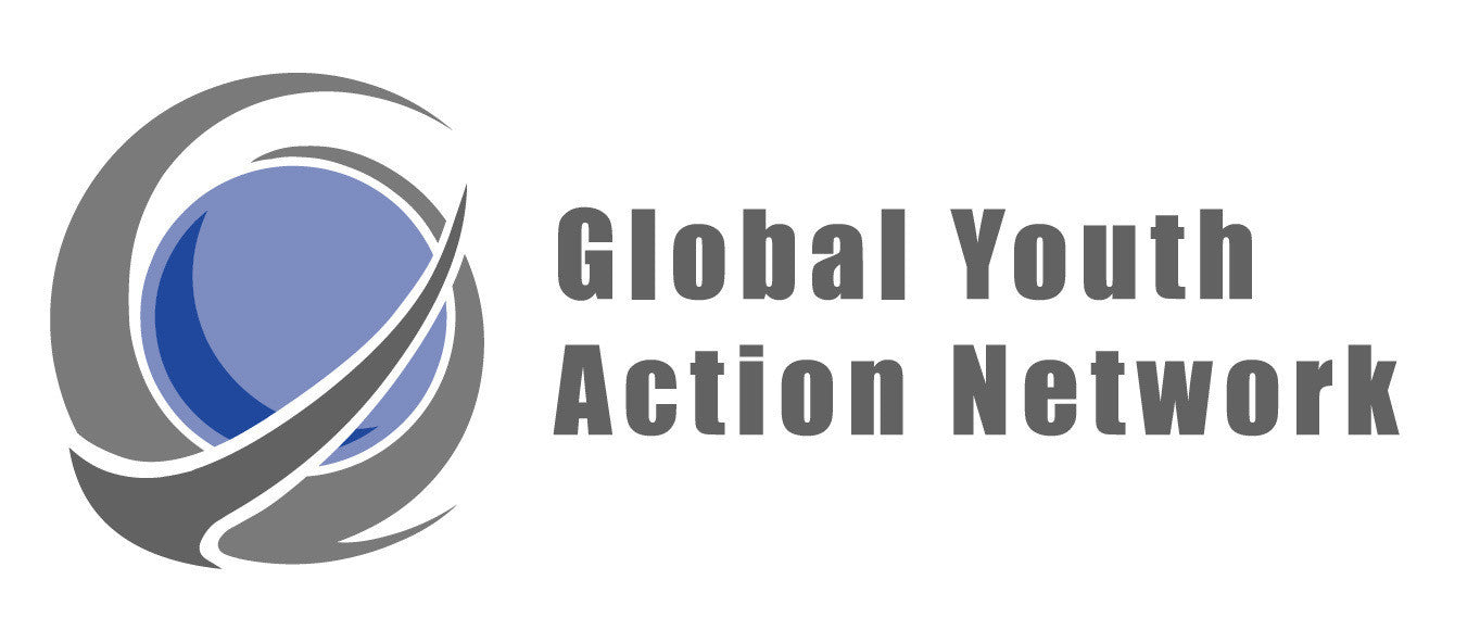 Global Youth Action Network logo