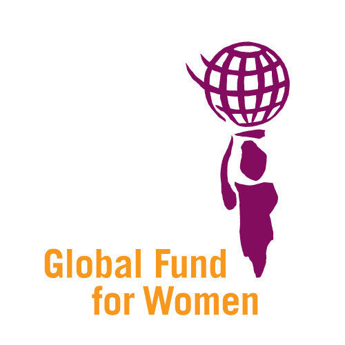 Global Fund for Women logo
