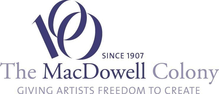 The MacDowell Colony logo