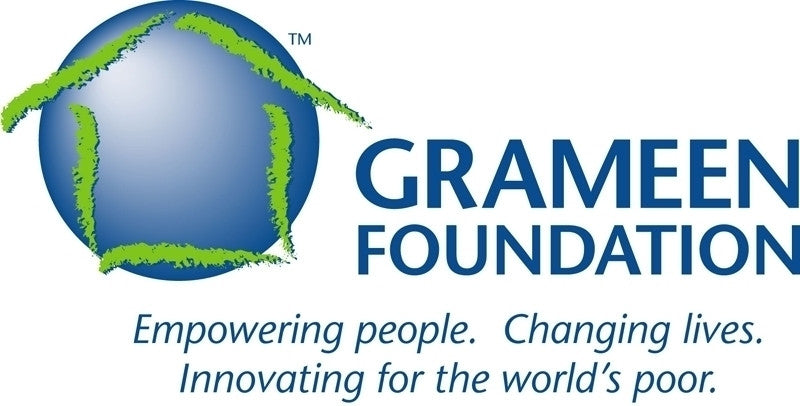 Grameen Foundation USA logo