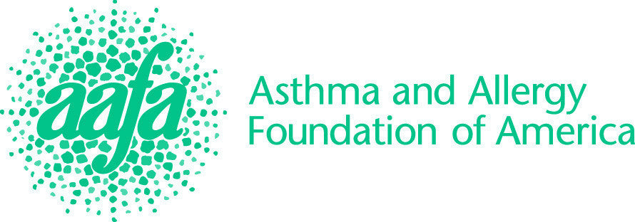 Asthma and Allergy Foundation of America logo